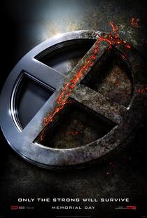 X-Men: Apocalipse - Poster / Capa / Cartaz - Oficial 6
