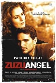 Zuzu Angel - Poster / Capa / Cartaz - Oficial 1