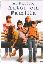 Autor em Família - Poster / Capa / Cartaz - Oficial 2