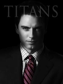 Titans (1ª Temporada) - Poster / Capa / Cartaz - Oficial 1