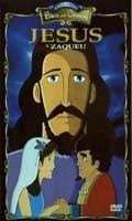 Coleção Bíblia Para Crianças - Jesus e Zaqueu - Poster / Capa / Cartaz - Oficial 1