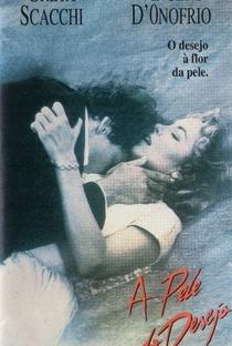 A Pele do Desejo - Poster / Capa / Cartaz - Oficial 2