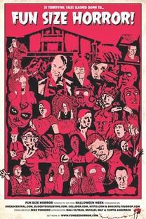 Fun Size Horror: Volume One - Poster / Capa / Cartaz - Oficial 1