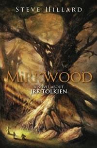 Mirkwood - Poster / Capa / Cartaz - Oficial 1