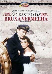 No Rastro da Bruxa Vermelha - Poster / Capa / Cartaz - Oficial 2