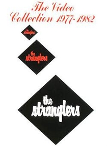 The Stranglers - The Video Collection 1977 - 1982 - Poster / Capa / Cartaz - Oficial 1