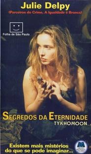 Segredos da Eternidade - Poster / Capa / Cartaz - Oficial 1