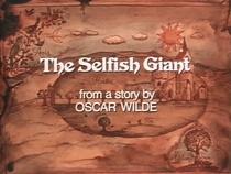 The Selfish Giant - Poster / Capa / Cartaz - Oficial 1