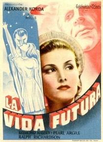 Daqui a Cem Anos - Poster / Capa / Cartaz - Oficial 10