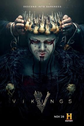 [TV] O que você assistiu / tem assistido ? - Página 8 Vikingsposter