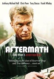 Aftermath - Poster / Capa / Cartaz - Oficial 1