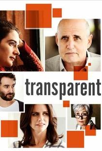 Transparent (1ª Temporada) - Poster / Capa / Cartaz - Oficial 2