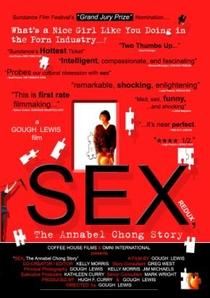 Sex: The Annabel Chong Story - Poster / Capa / Cartaz - Oficial 10