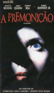 A Premonição - Poster / Capa / Cartaz - Oficial 3