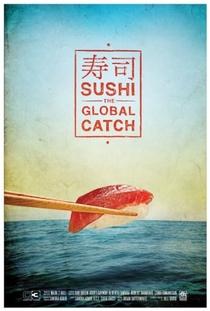 Sushi: A Caçada Global - Poster / Capa / Cartaz - Oficial 1