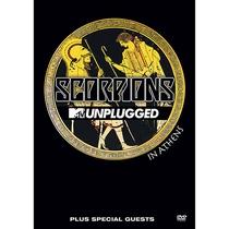 Scorpions MTV Unplugged - Poster / Capa / Cartaz - Oficial 1