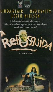 A Repossuída - Poster / Capa / Cartaz - Oficial 4