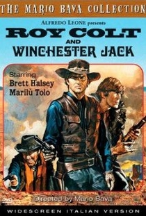 Fujam, Roy Colt & Winchester Jack chegaram... - Poster / Capa / Cartaz - Oficial 1