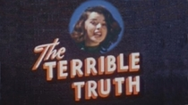 The Terrible Truth - Poster / Capa / Cartaz - Oficial 1