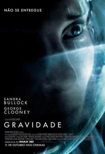 Gravidade - Poster / Capa / Cartaz - Oficial 8