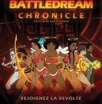 Battledream Chronicle - Poster / Capa / Cartaz - Oficial 1