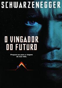 O Vingador do Futuro - Poster / Capa / Cartaz - Oficial 15