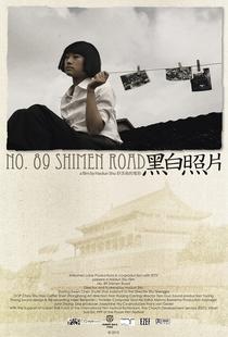 Nº. 89 Shimen Road - Poster / Capa / Cartaz - Oficial 1