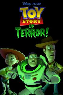 Toy Story de Terror - Poster / Capa / Cartaz - Oficial 5
