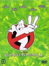 Os Caça-Fantasmas 2 - Poster / Capa / Cartaz - Oficial 7
