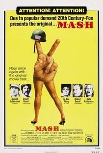 M.A.S.H. - Poster / Capa / Cartaz - Oficial 5