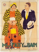 Miss Fatty's Seaside Lovers (Miss Fatty's Seaside Lovers)