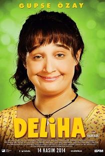 Deliha - Poster / Capa / Cartaz - Oficial 1
