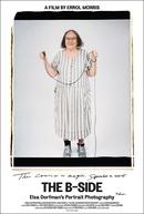 The B-Side: Elsa Dorfman's Portrait Photography (The B-Side: Elsa Dorfman's Portrait Photography)