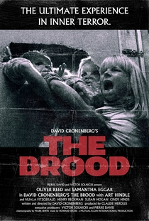 Os Filhos do Medo - Poster / Capa / Cartaz - Oficial 2