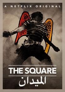 A Praça Tahrir - Poster / Capa / Cartaz - Oficial 4