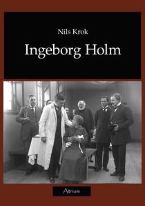 Ingeborg Holm - Poster / Capa / Cartaz - Oficial 1
