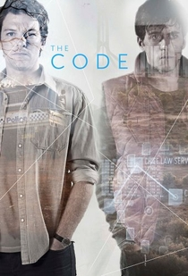 The Code  (1ª Temporada) - Poster / Capa / Cartaz - Oficial 1