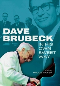 Dave Brubeck: In His Own Sweet Way - Poster / Capa / Cartaz - Oficial 1