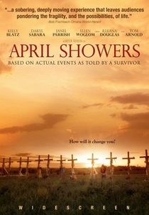 April Showers - Poster / Capa / Cartaz - Oficial 6