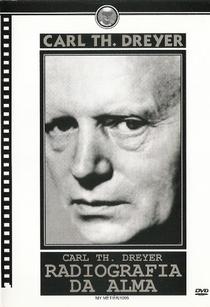 Carl Th. Dreyer - Radiografia da Alma - Poster / Capa / Cartaz - Oficial 2