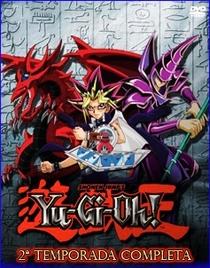 Yu-Gi-Oh! Duel Monsters: Batalha da Cidade (2ª Temporada) - Poster / Capa / Cartaz - Oficial 1