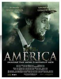 America: Imagine the World Without Her - Poster / Capa / Cartaz - Oficial 2