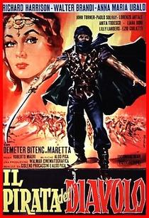 Os Sarracenos - Poster / Capa / Cartaz - Oficial 1