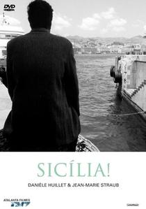 Gente da Sicília - Poster / Capa / Cartaz - Oficial 1