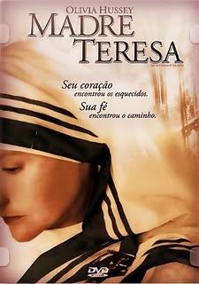 Resultado de imagem para Madre Teresa (2003)