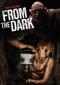 From The Dark: Jogos da Escuridão - Poster / Capa / Cartaz - Oficial 1