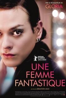 Uma Mulher Fantástica - Poster / Capa / Cartaz - Oficial 6