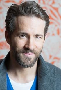 Ryan Reynolds - Poster / Capa / Cartaz - Oficial 1