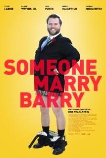 Alguém para Ficar com Barry - Poster / Capa / Cartaz - Oficial 1