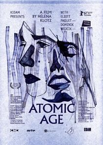 A Idade Atômica - Poster / Capa / Cartaz - Oficial 1